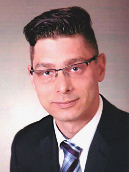Andre Heumann